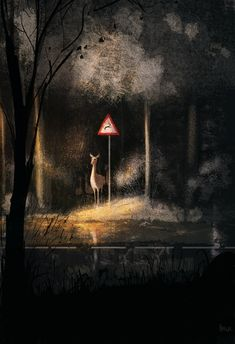 Bambi?? by PascalCampion.deviantart.com on @DeviantArt