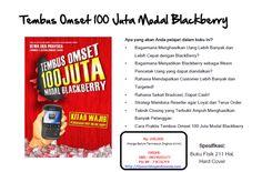 Tembus Omset 100 Juta Modal Blacberry 3