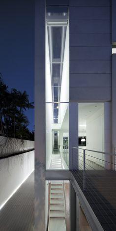 G House / Axelrod Architects + Pitsou Kedem Architect.