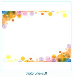 photofunia Photo frame 208