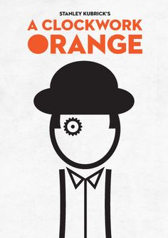 A Clockwork Orange by rcdo230