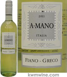 A Mano Fiano Greco 2011 Order Product Bottle £ Case bottles) - each £ White Wine, Red Wine, Online Wine Shop, Different Types Of Wine, Wine And Spirits, Whiskey Bottle, Bottles, Drinks, Store