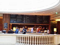 JW Steakhouse, restaurant cu bucatarie americana la Marriott Hotel Marriott Hotels, Restaurant, Diner Restaurant, Restaurants, Dining