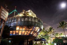 Cargohold Restaurant, Ushaka Marine World, Durban Beachfront