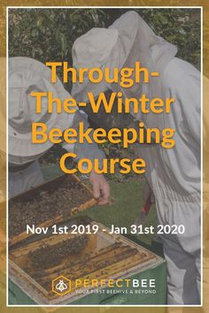 Always Wanted To Be A Beekeeper? Given the vital role of pollinators and the threats they face today, there's no better time to become a beekeeper. PerfectBee Colony membership brings you the information and support you need to finally realize that dream. Our goal is simple - to set you up to confidently install your first beehive and start enjoying this amazing hobby. And if you are already a beekeeper, our wonderful beekeeping community will help you build on your experience.
