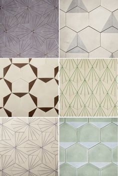 claesson koivisto rune for marrakech design | casa and dandelion tiles