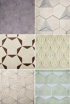 claesson koivisto rune for marrakech design | casa and dandelion tiles