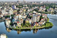 Hanoi, Vietnam  #hipmunkBL