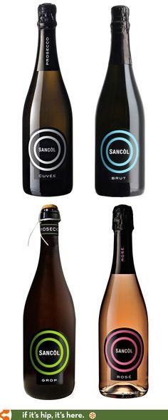 Vigna Sancol - Sparkling Italian Wines