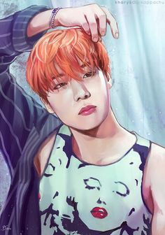 "kharys: """" J HOPE ☆ FA 