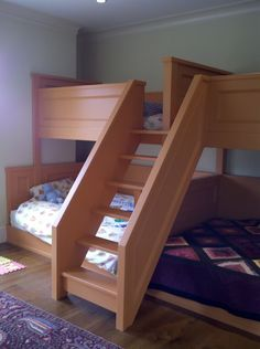 Built in Bunk Beds  | Built In Bunk Beds - Page 2 - Carpentry Picture Post - Contractor Talk