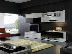 Studio Casa » Σύνθεση σαλονιού U021