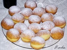 Pretzel Bites, Hamburger, Bread, Sweet, Recipes, Eastern Europe, Foods, Bakken, Candy