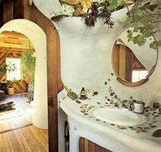 Earthship Homes Design Ideas 16