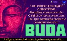 Mensagem do Dia - 07/07/2014 - Buda