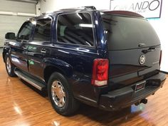 Cars for Sale: Used 2006 Cadillac Escalade in 2WD, Sanford FL: 32771 Details - Sport Utility - Autotrader