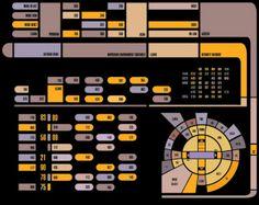 LCARSCom.Net | The LCARS Computer Network | A Star Trek Fan Site