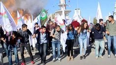 Ankara explosions. More than 80 dead as blasts target peace rally.