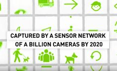 NVIDIA is in booth #20075 at ISC West to showcase how AI and deep learning are transforming the security industry with powerful Intelligent Video Analytics (IVA) breakthroughs.   #dystopian future #Internet of Things #movie #NVidia #technology #video