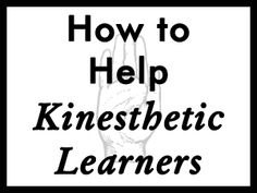 how to teach an auditory learner in elementary school