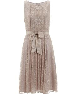 Leigh Lace Dress gray-would prefer it a little darker ;-)