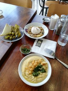 Tel Aviv, Eat