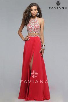 Faviana 7716 Faviana Prom and Evening, Treasure Island Annapolis MD, Prom Dress, Evening Dress, Pageant Dress, Quinceneara Dress, Jovani Prom