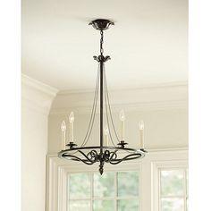 Kitchen chandelier - $279