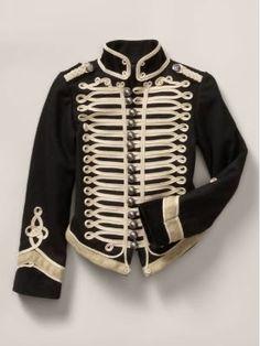 band-jacket