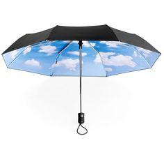 Sky Umbrella, Collapsible