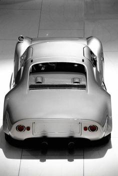 Porsche 904 Carrera GTS Coupe