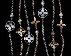 Louis Vuitton Monogram Idylle Bijoux - Luxury Design