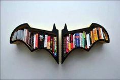 Bat books