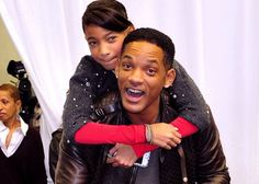 """Will Smith Talks Willows Departure from Annie -                                     She was all set to star in the film musical adaptation of the classic orphan tale """"Annie,"""" and all of sudden  Willow Smith decided to pull out of the gig.  And he"""