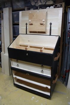843 Best Tool Chests Images In 2020 Tool Storage