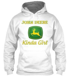 For all the John Deere girls out there! With Christmas right around the corner, here's a perfect gift for someone close <3