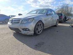 Mercedes-benz W204 para Peças