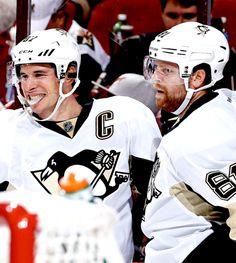 sidney crosby + phil kessel | pittsburgh penguins hockey #nhl