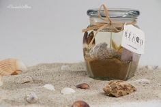 Beach Candle | Flickr - Photo Sharing!