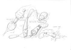 Fergus Snell_Sketch
