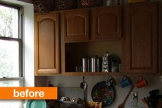 Before & After: A Brooklyn Kitchen Gets New Subway Tile Brooklyn To West