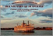 steamboats and paddlewheelers | steamboats.org