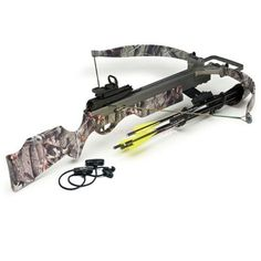 Excalibur Vixen II #best crossbow #pink crossbow #crossbows for girls