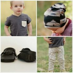 Taylor Joelle Designs: Taylor Joelle Baby Boy Style Guide