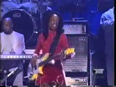 Earth, Wind, and Fire Lifetime Achievement Performance