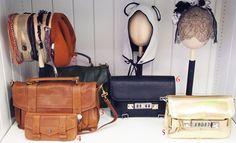 LOOK 1 - Maison Michel for Opening Ceremony Multi Strand Headband $215.00   LOOK 2 - Maison Michel for Opening Ceremony Rabbit Beret $195.00  LOOK 3 - Proenza Schouler PS1 Medium Bag $1,695.00   LOOK 4 - Proenza Schouler PS1 Large Leather Zip Wallet $560.00   LOOK 5 - Proenza Schouler for Opening Ceremony Exclusive PS11 Mini Classic Bag $1,825.00   LOOK 6 - Proenza Schouler PS11 Leather Classic Bag $1,950.00