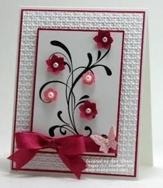 Cards Ideas - Stampin' UP! by Mary Nelson