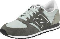 New Balance U420 Schuhe grau