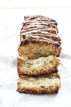 Lemon pull apart bread { Loui & Bearnaisen }