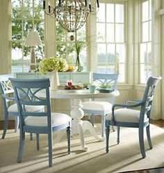 Cottage style dining room furniture - large and beautiful photos. Photo to select Cottage style dining room furniture